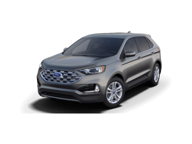New 2019 Ford Edge SEL Crossover For Sale/Lease Conshohocken